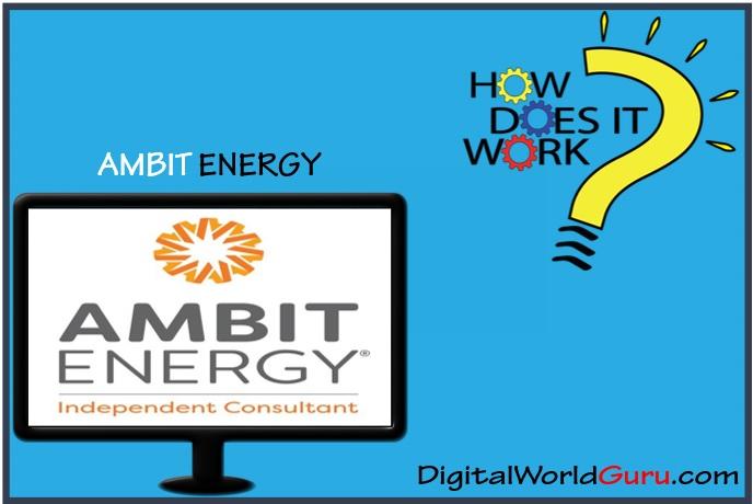 how ambit energy works