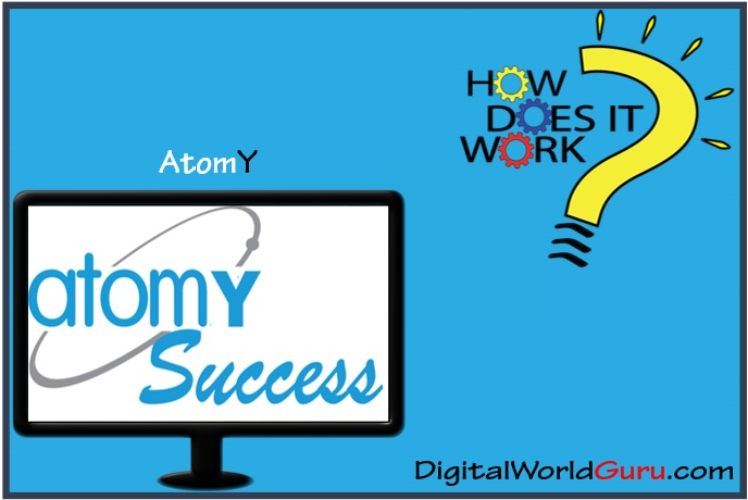 how atomy works