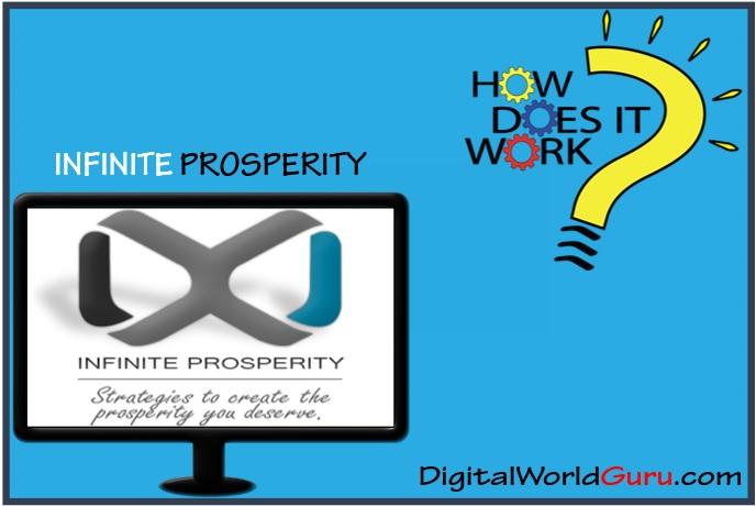 how infinite prosperity works