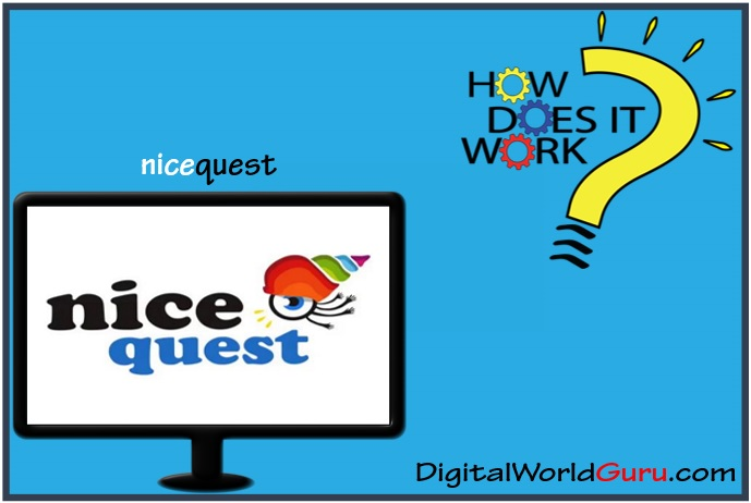 how nicequest works