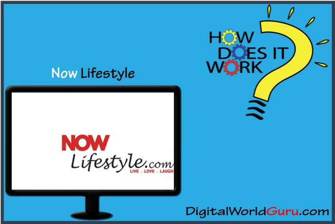 how now lifestyle works