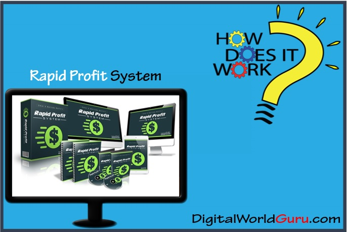 how rapid profit system works
