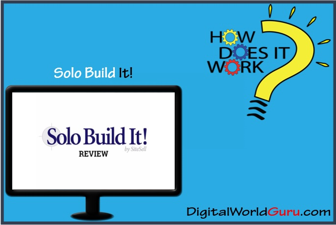 how solo build it works