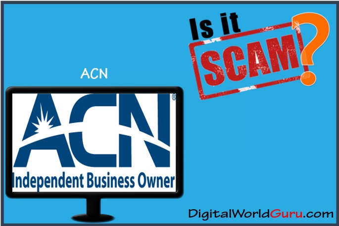 is acn scam or not