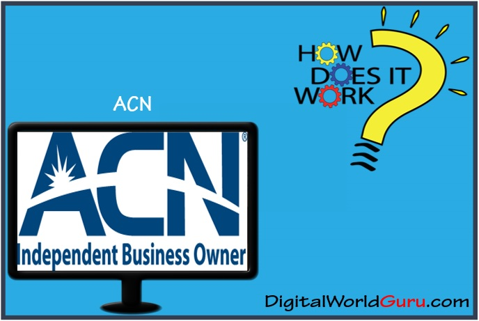 how acn works