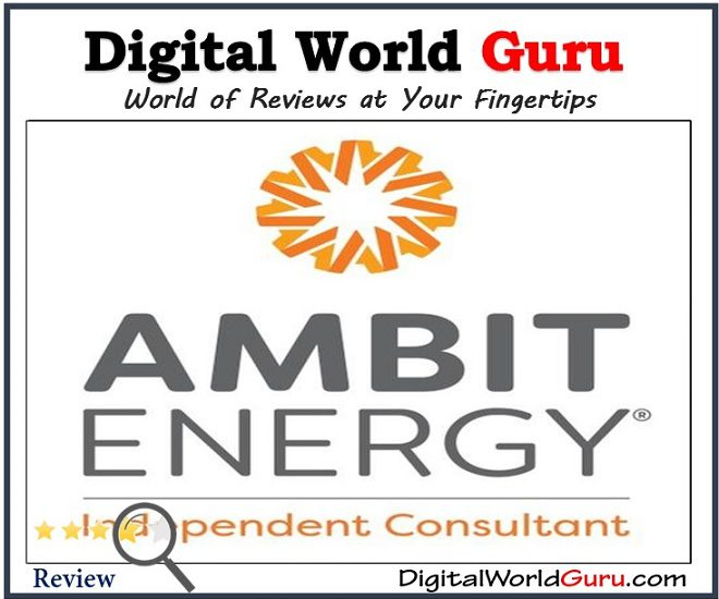 is ambit energy a pyramid scheme