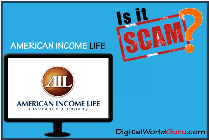 is american income life scam