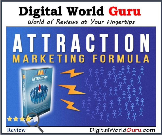 is attraction marketing formula a scam