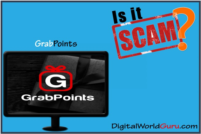 is grabpoints a scam
