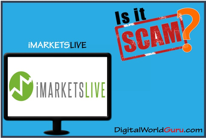 is imarketslive scam