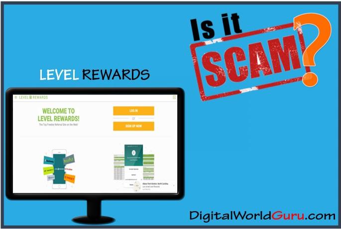is level rewards scam