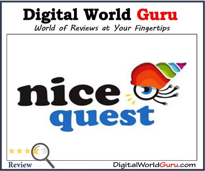 is nicequest scam
