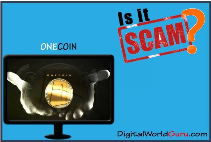 is onecoin scam