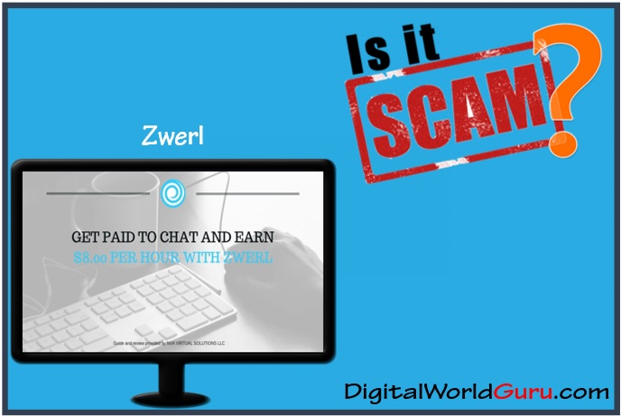 is zwerl scam