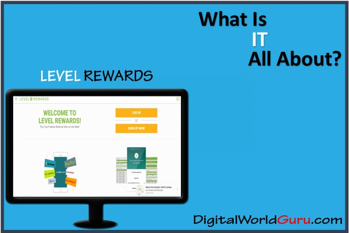 level rewards review