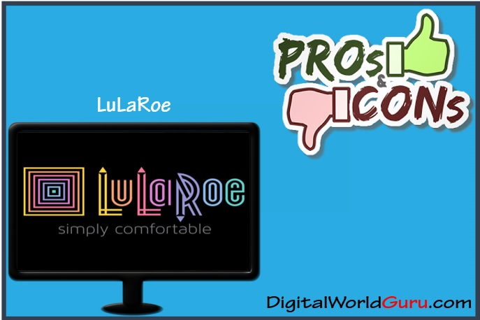 lularoe pros and cons