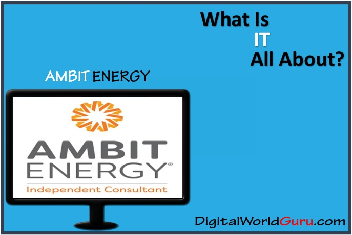 what is ambit energy