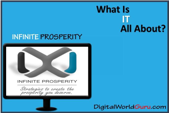 what is infinite prosperity