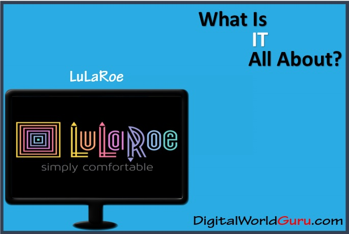what is lularoe