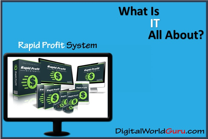 what is rapid profit system