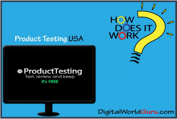how Product Testing USA works
