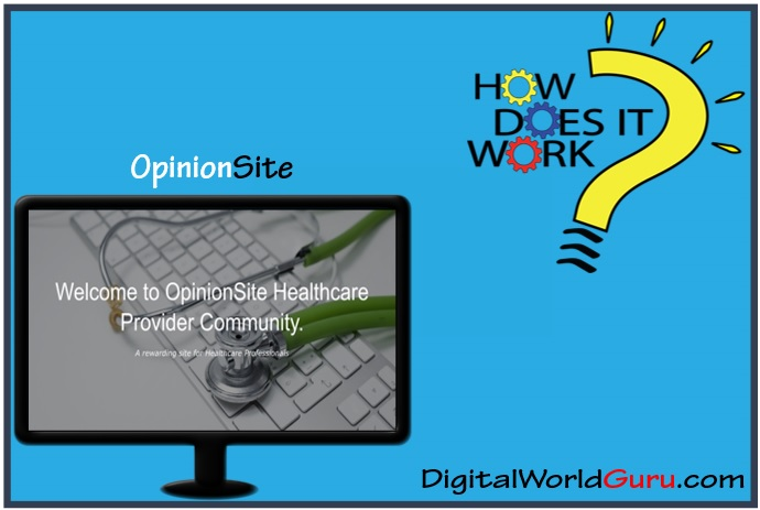 how opinionsite works