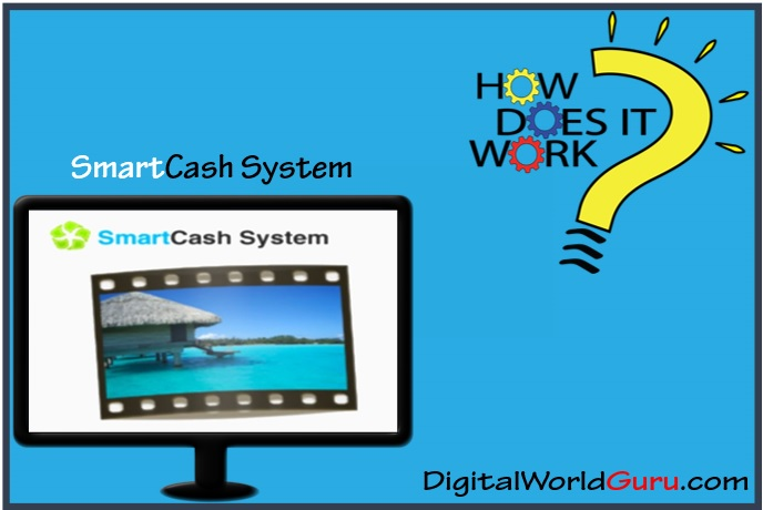 how smart cash system works