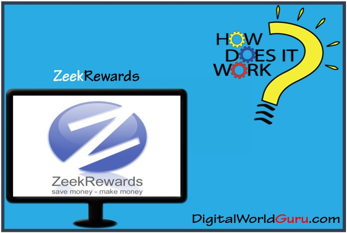 how zeek rewards works