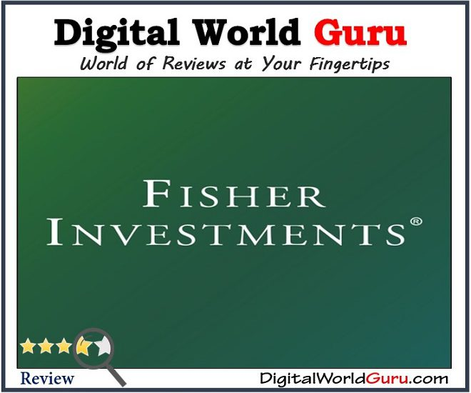 is fisher investments scam