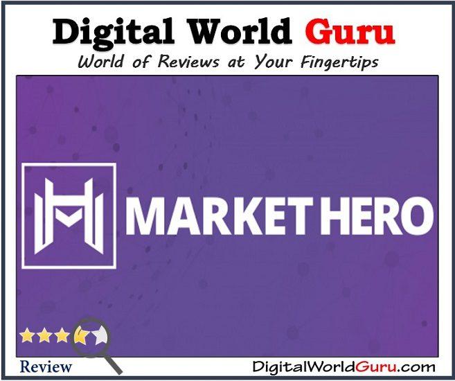 is market hero scam