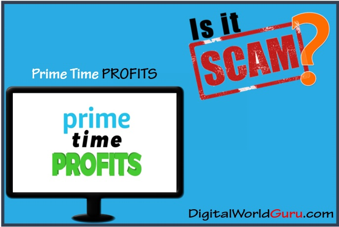 is prime time profits a scam