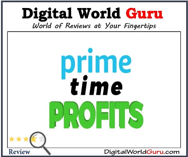 is prime time profits scam