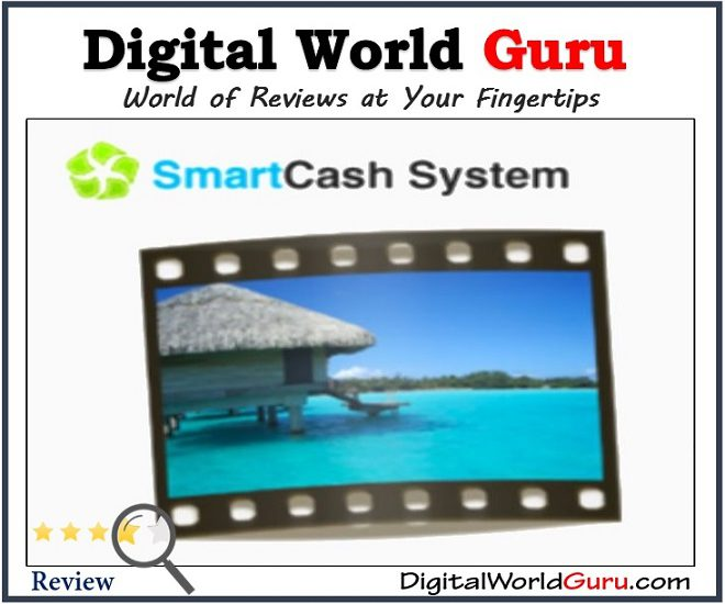 is smart cash system a scam