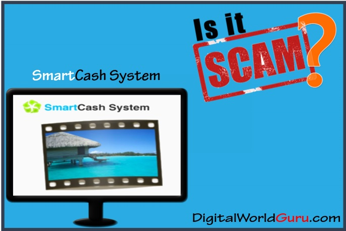 is smart cash system scam