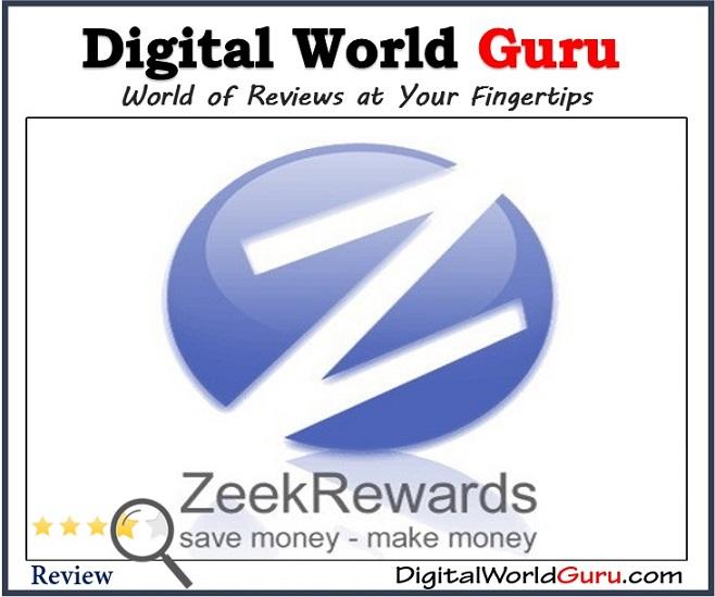 is zeek rewards scam