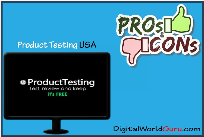 pros and cons product testing usa