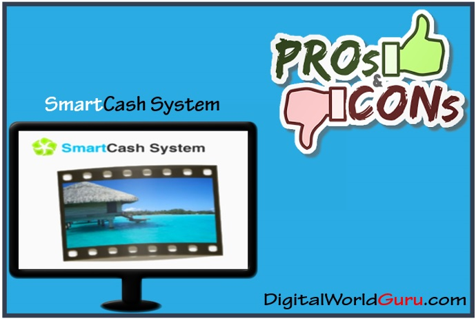 smart cash system pros and cons