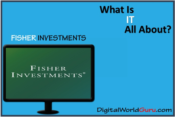 what is fisher investments
