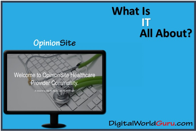 what is opinionsite