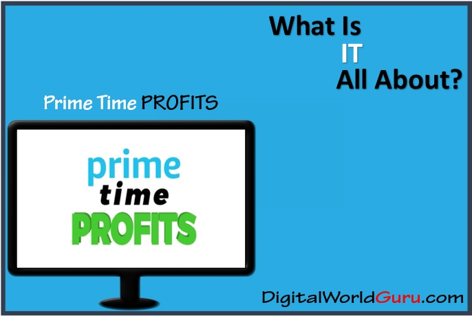 what is prime time profits