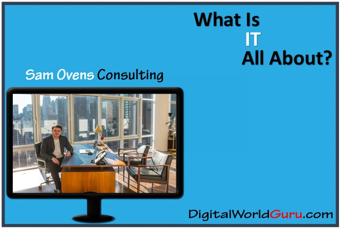 what is sam ovens consulting