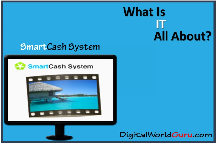 what is smart cash system