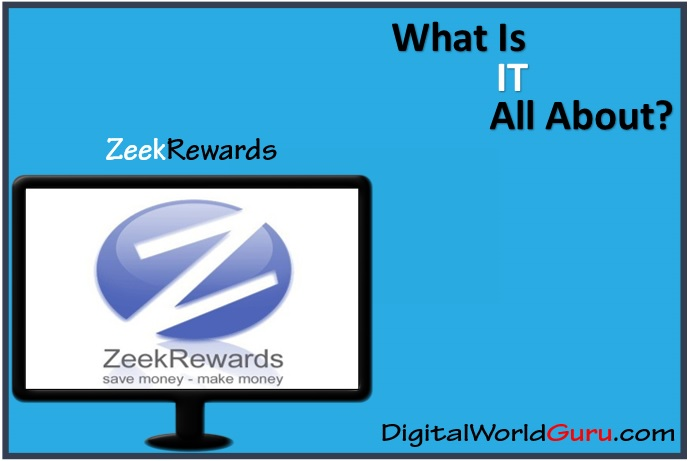 what is zeek rewards