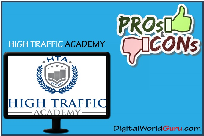 high traffic academy pros and cons