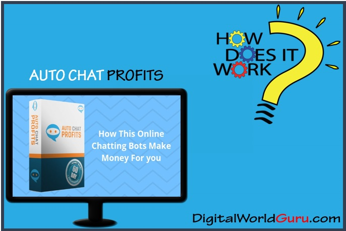 how auto chat profits works