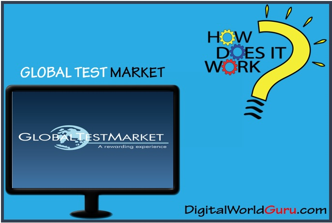 how global test market works