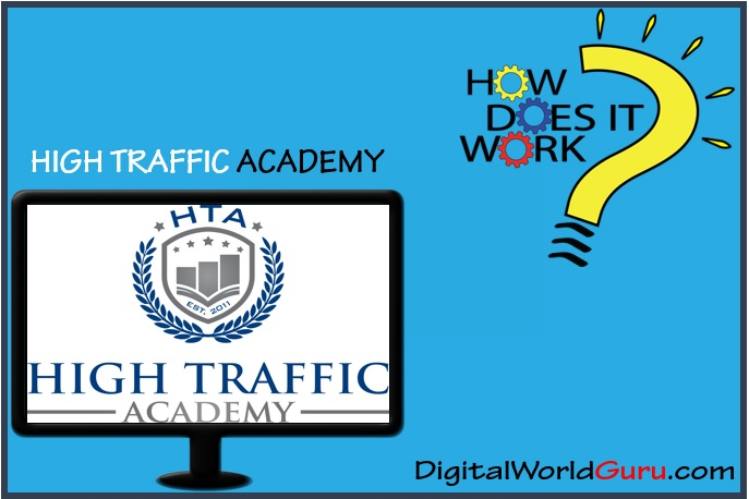 how high traffic academy works