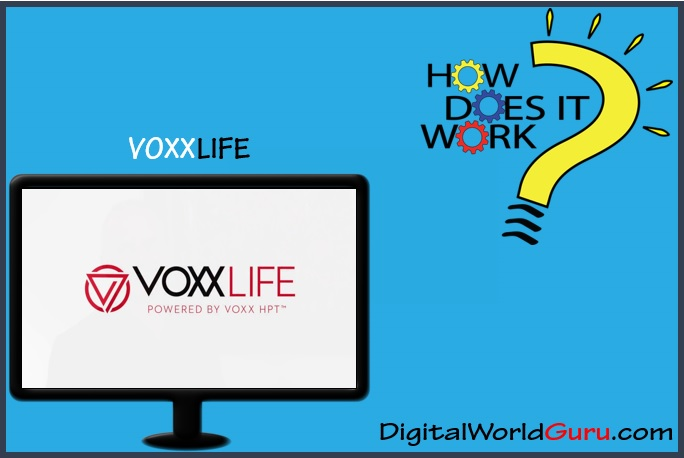 how voxxlife works