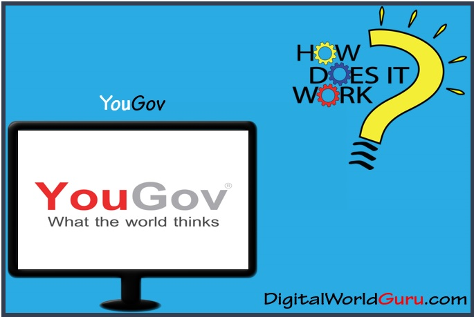 how yougov works