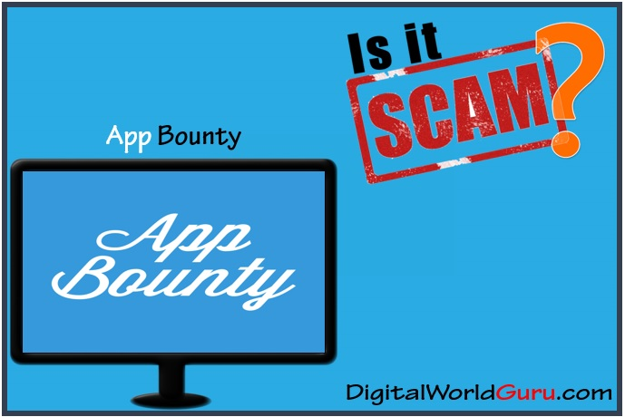 is appbounty a scam